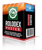 Rolodex Poster Directory Submission Software
