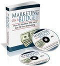 Thumbnail Marketing On A Budget WIth PLR Rights