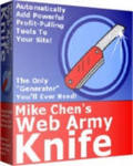 Web Army Knife