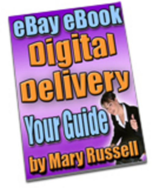 Product picture Ebay Digital Delivery Master Resale Rights