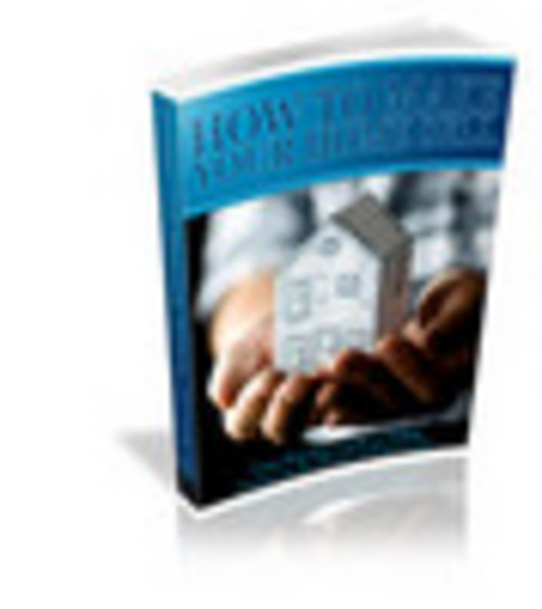 Product picture How To Make Your Home Sell real estate market