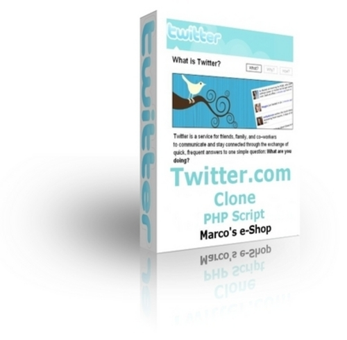 Product picture Twitter Com New Clone Php Script